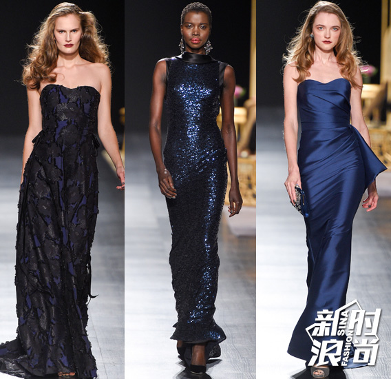 Badgley Mischka-2017秋冬