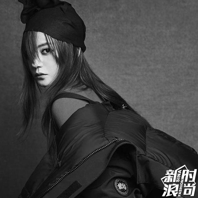 3赵薇叛逆大片