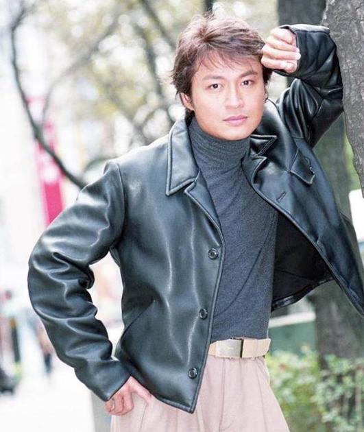 90年代最火的琼瑶剧男主