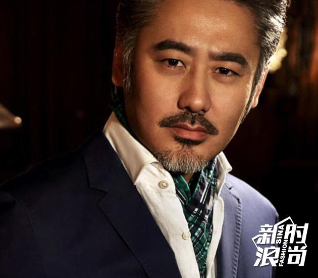 型男大叔小鲜肉打响男装周第一战 吴秀波屈楚萧领衔 男士时尚 图23