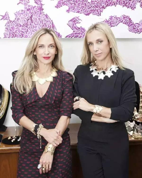 Tuleste 由 Satu 和 Celeste Greenberg 姐妹俩于2008年创立