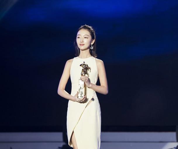 第15届华语电影传媒大奖年度最受瞩目女演员