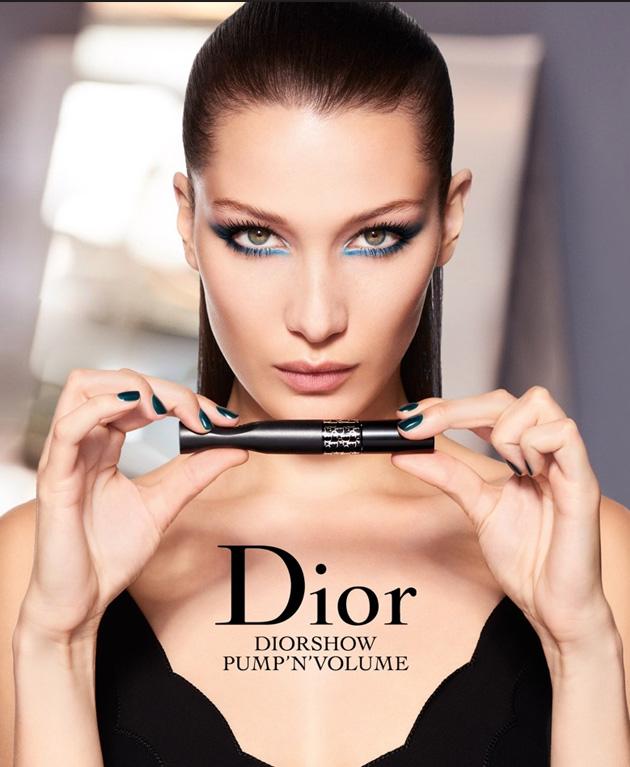 dior彩妆