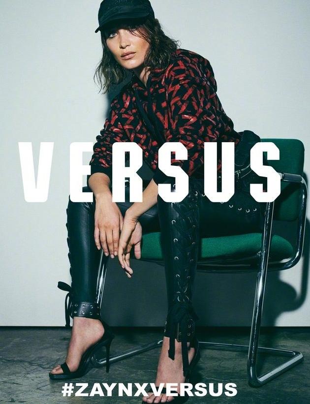Versus Versace FW 2017