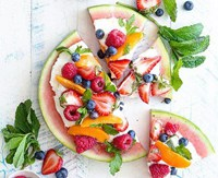 只当水果吃?浪费西瓜的百种用法
