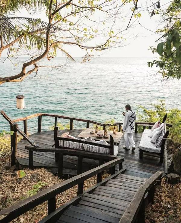 坦桑尼亚 在荒蛮原生的土地上探索自然之道