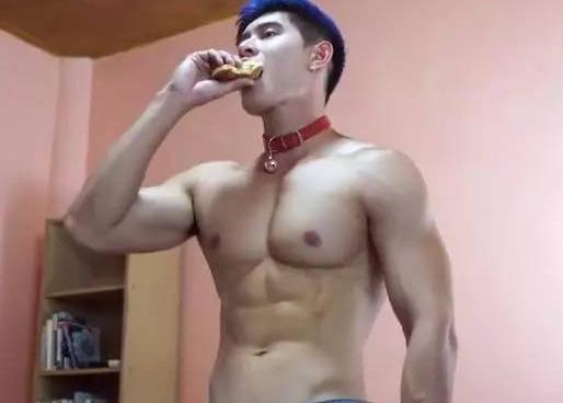 泰国真人版哆啦A梦