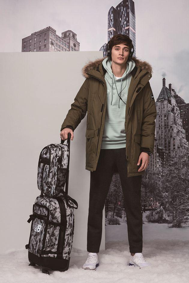 UTJ+ (Urban Travel Jacket)