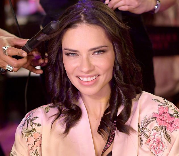 维密天使Adriana Lima