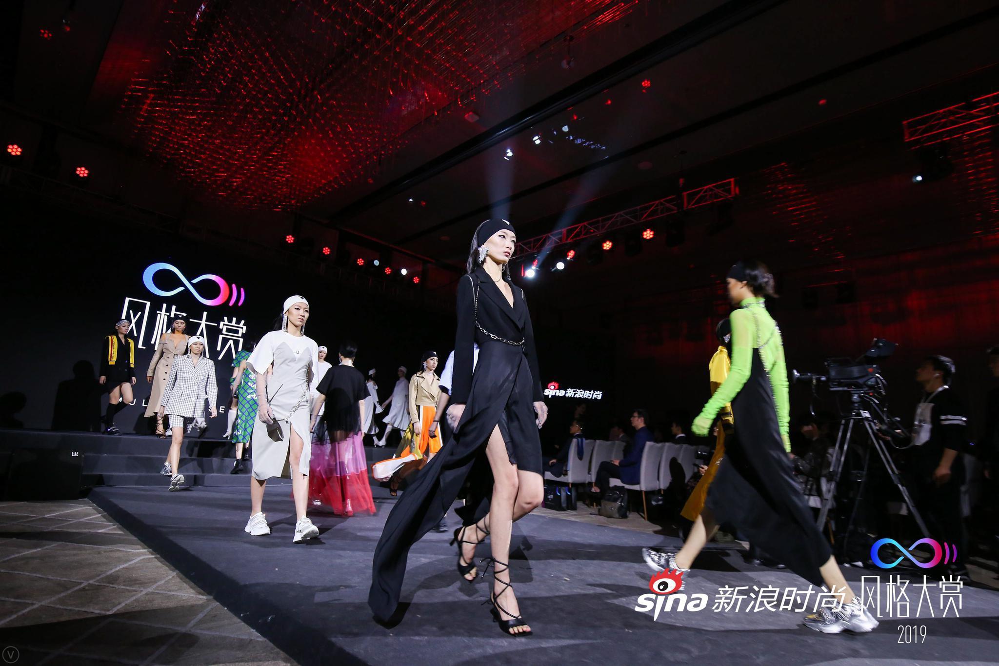 CHRIS BY CHRISTOPHER BU 2020春夏成衣系列