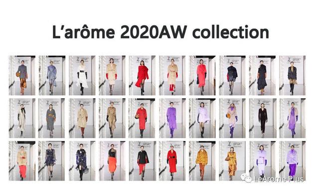 设计师品牌L'ar?me:承包独立女性的优雅衣橱