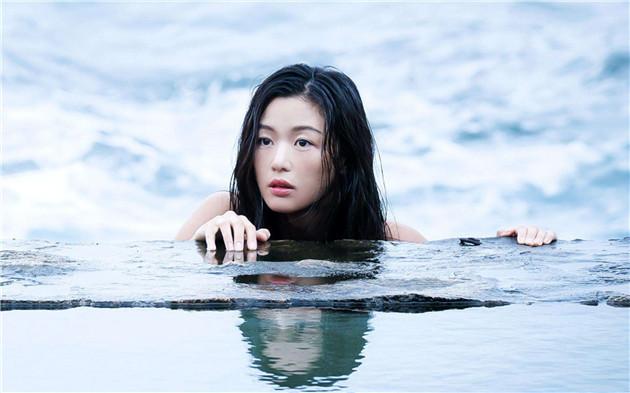 全智贤《蓝色大海的传说》