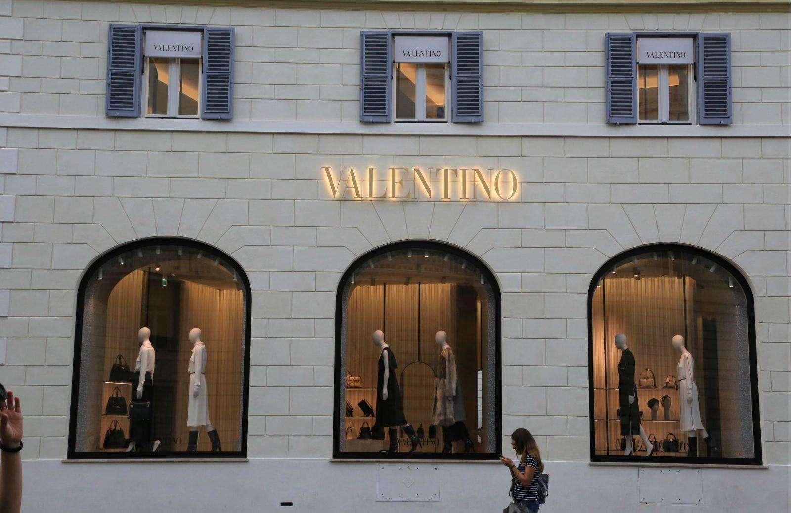 意大利奢侈品牌决定给每一个员工股权
