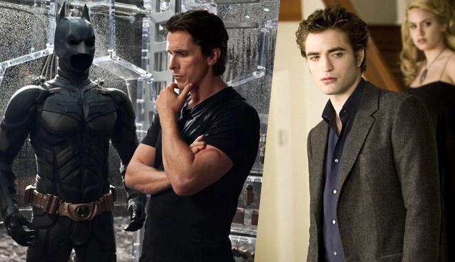 星扒客|暮光之城男主出演新蝙蝠侠 暗黑系男神靠什么装?
