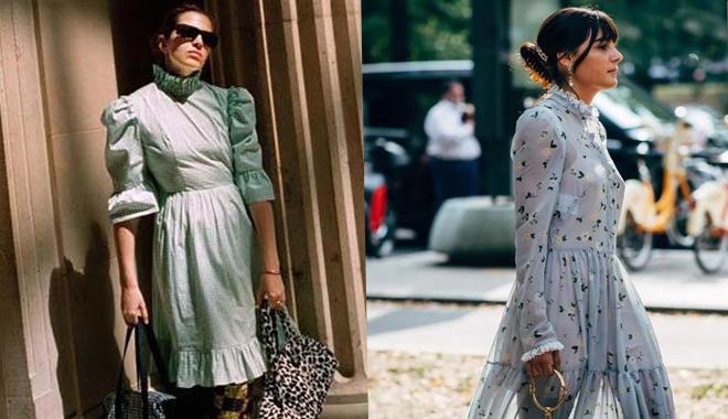 又是时尚圈骗人系列 草原裙是个什么鬼