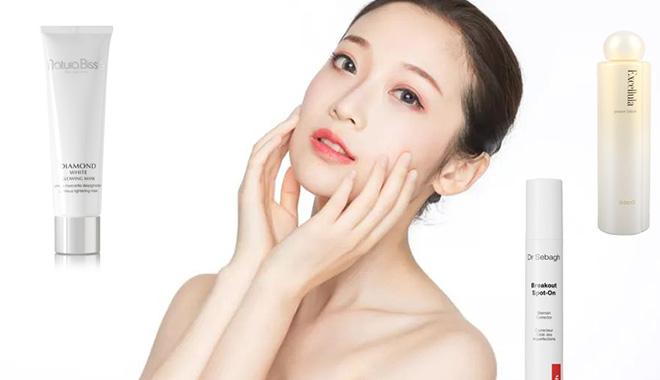 拒绝生理期暗疮粉刺大爆发!你需要28天神奇护肤周期