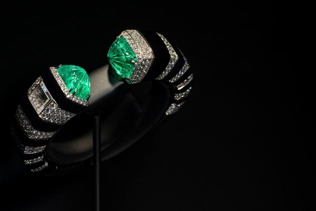 卡地亚高级珠宝系列-手镯/腕表