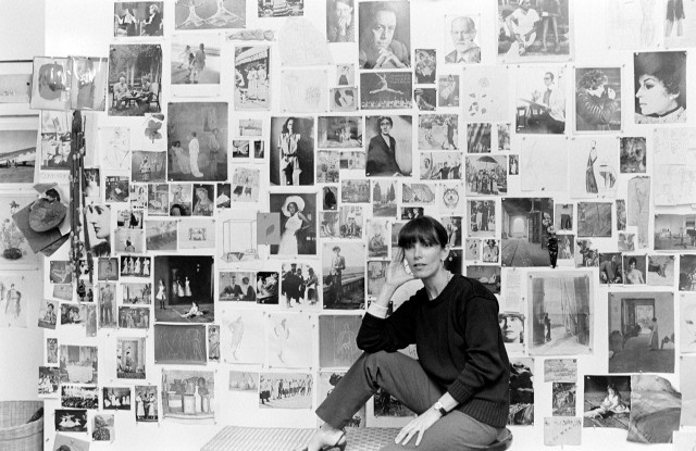 Chanel前任配饰设计师 Frances Patiky Stein 去世
