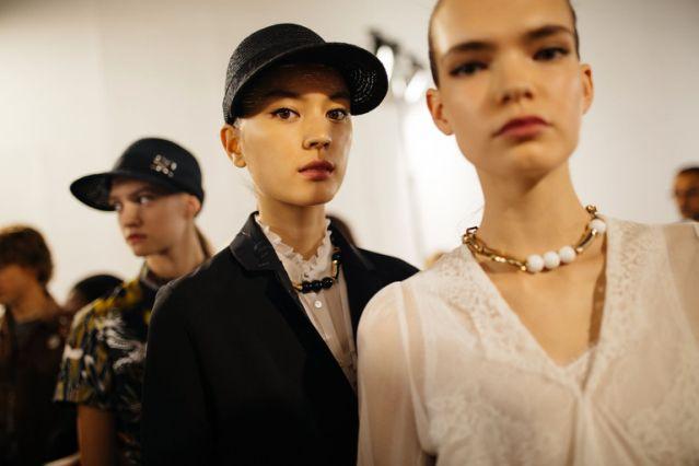 受疫情影响 六家中国品牌退出本届巴黎时装周