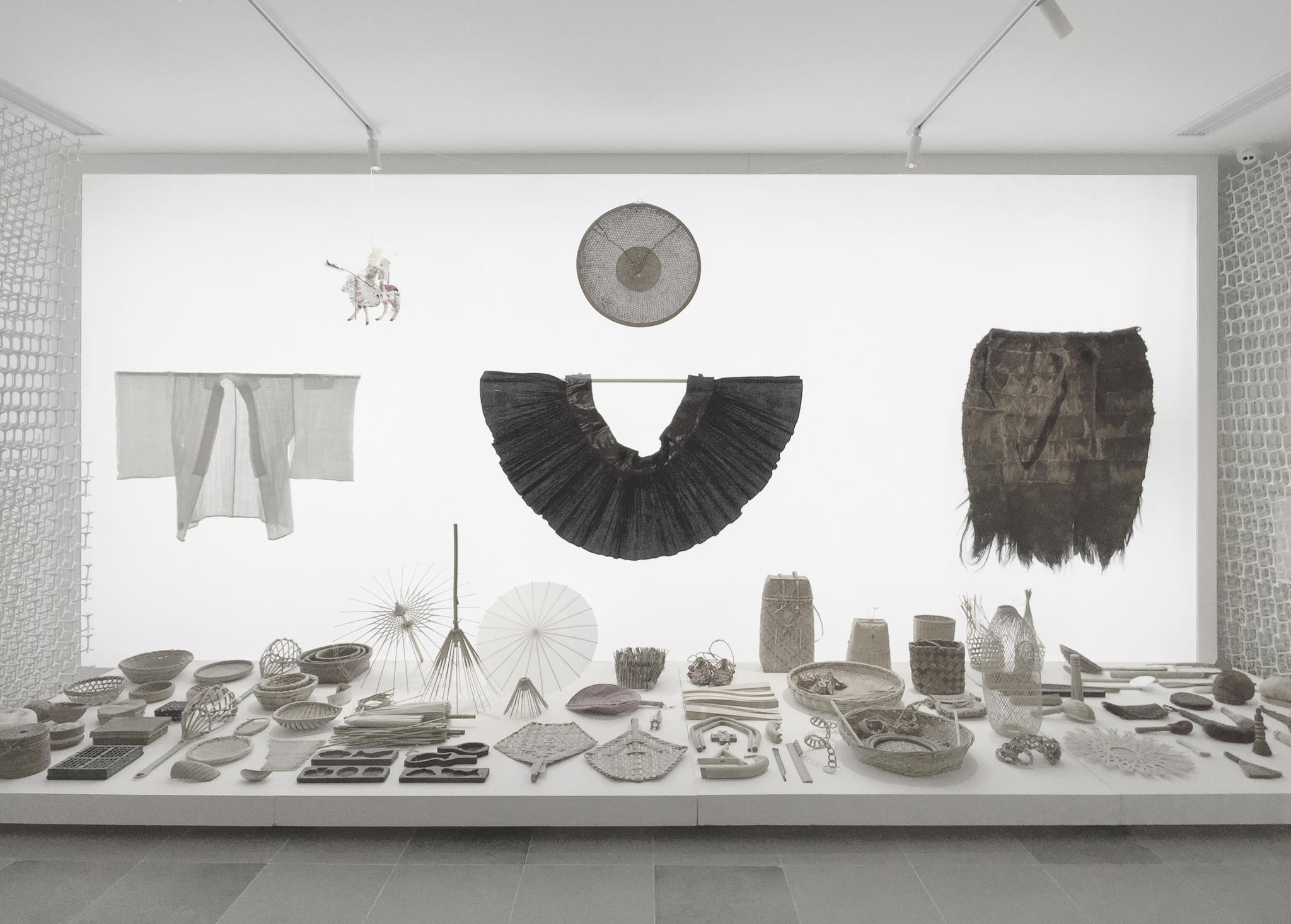 杨明洁设计作品:苏州羊舍造物博物馆 2017年