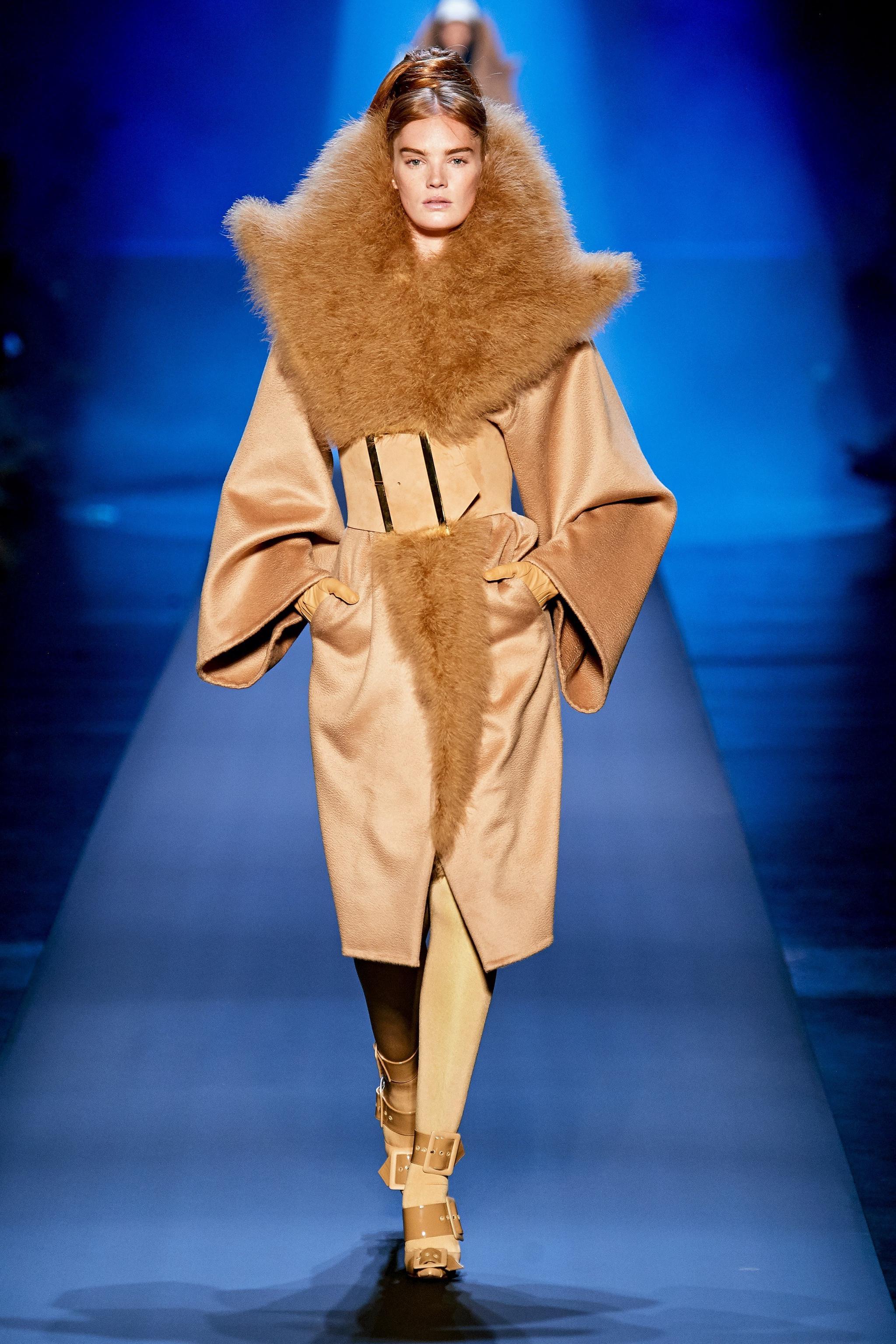 Jean Paul Gaultier 2019秋冬高定系列