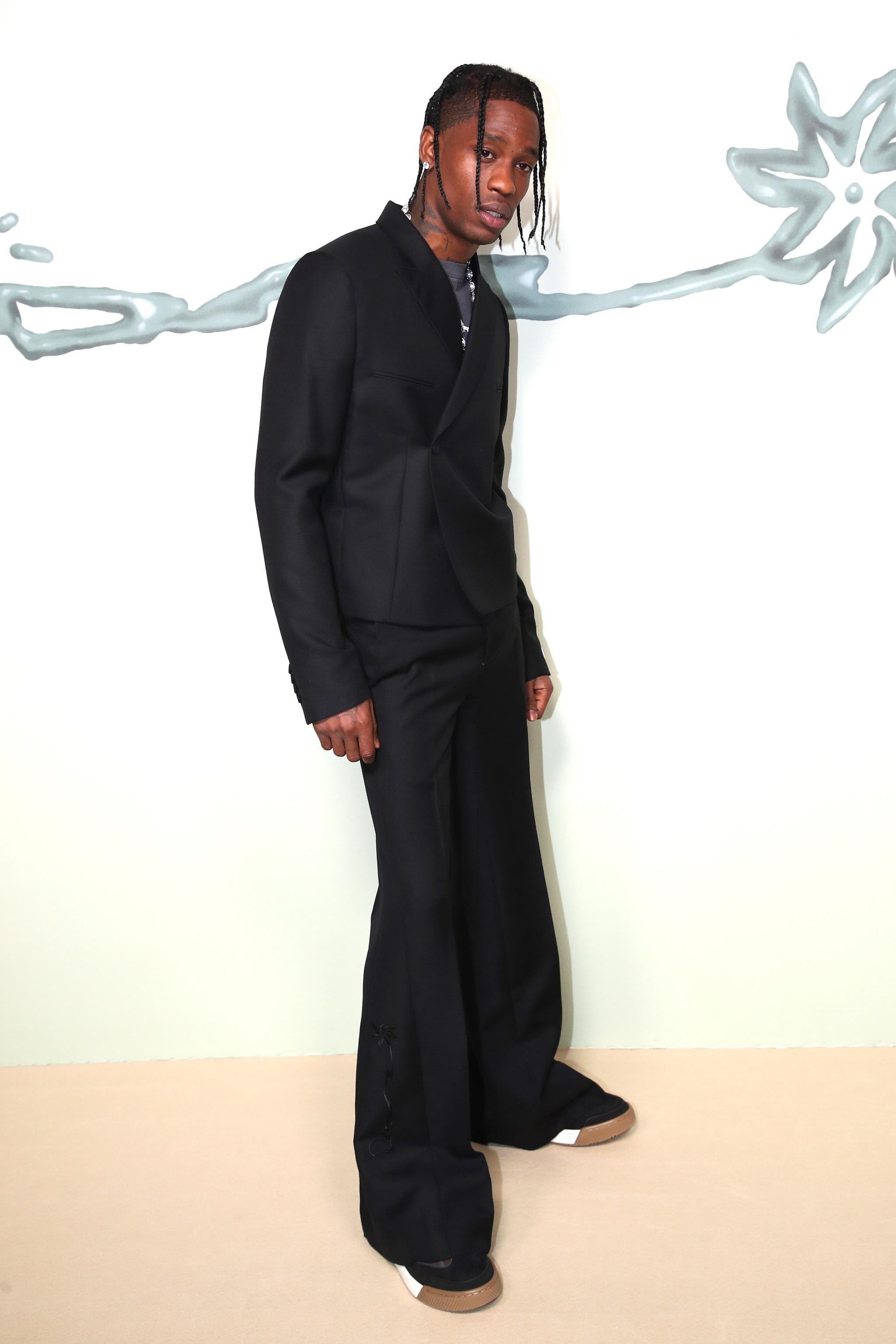 与Travis Scott合作,Dior到底要讨好谁?