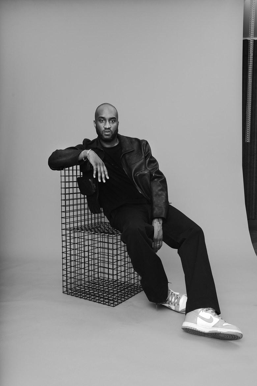 LV男装创意总监Virgil受邀加入美国时装设计师协会董事会