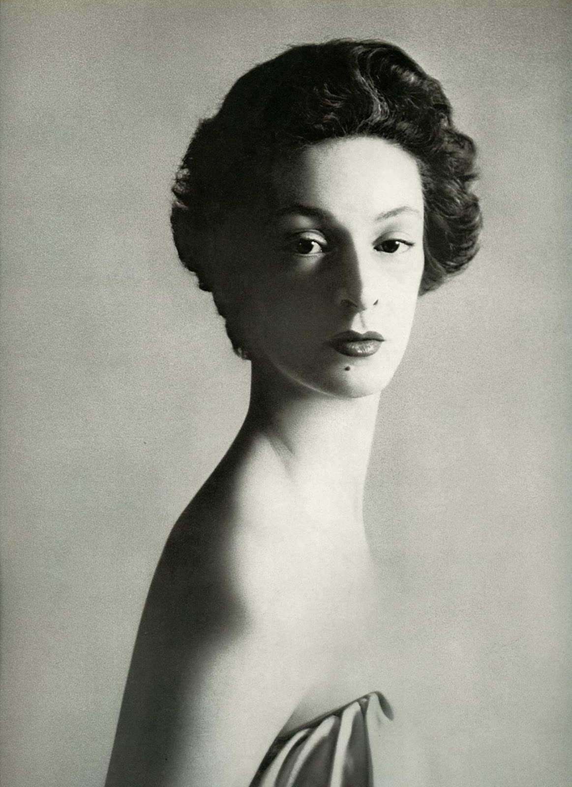 phptpgraph by Richard Avedon