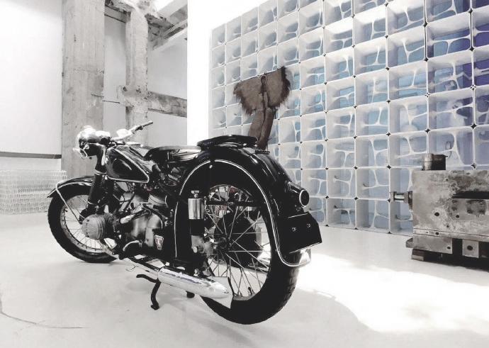 杨明洁工业设计博物馆藏品