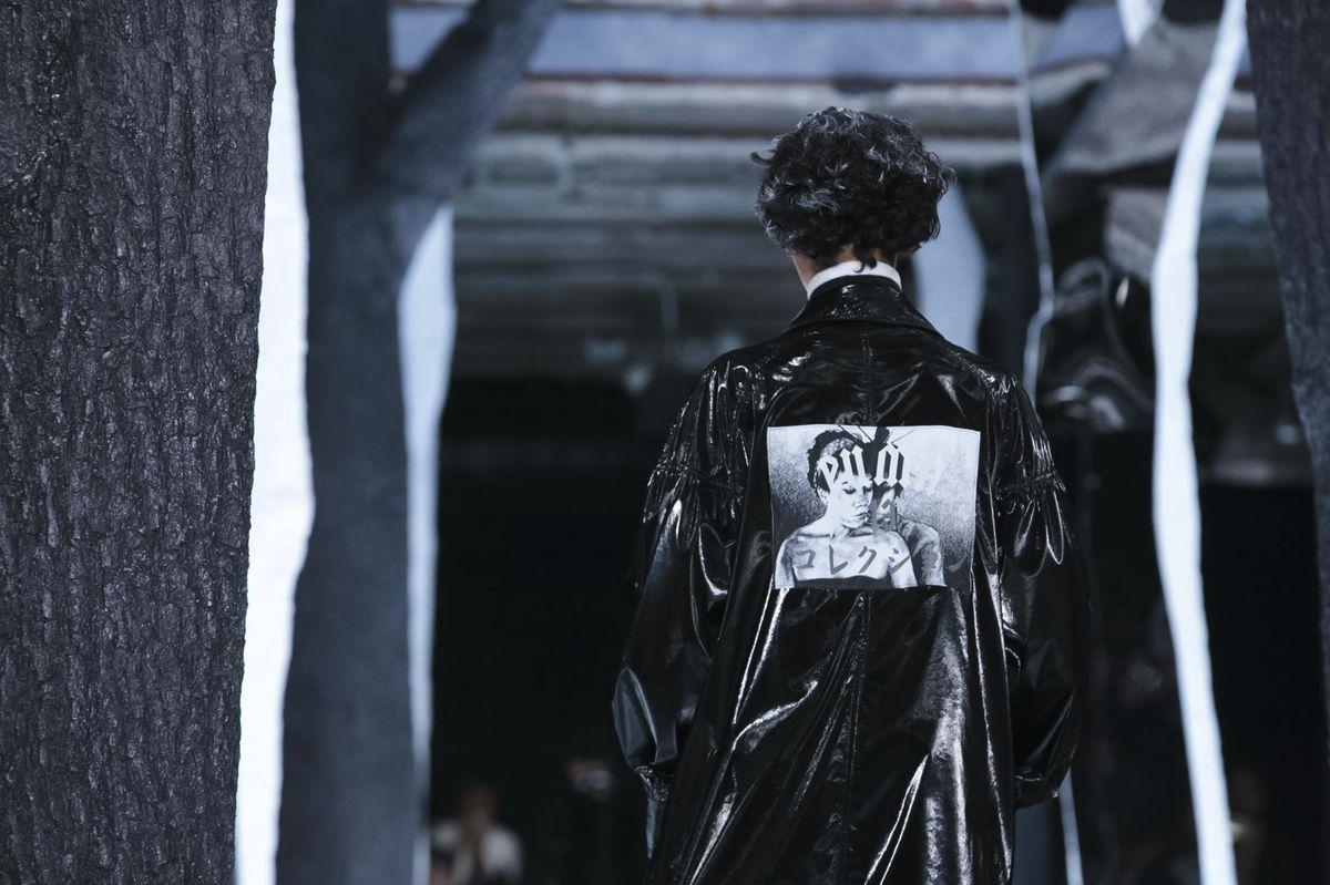 2016纽约时装周Fenty-Rihanna-X-Puma秋冬系列