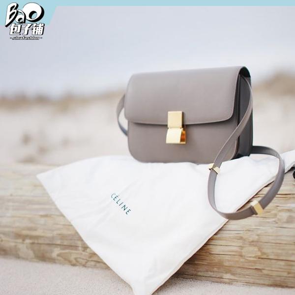 Celine Box包包