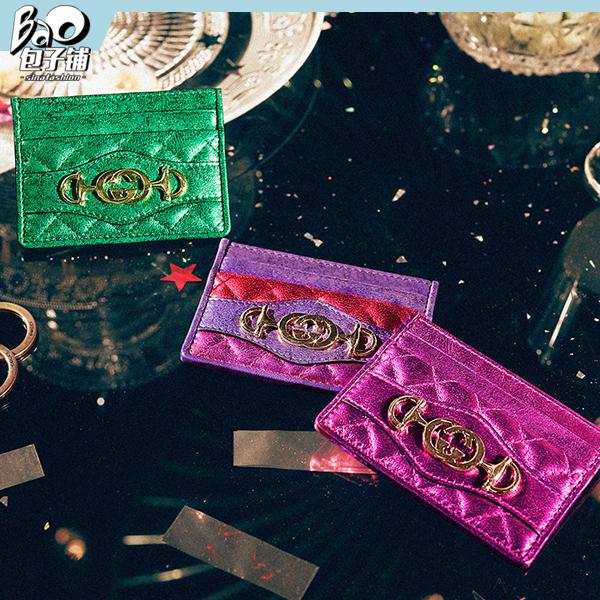 Gucci圣诞系列包包