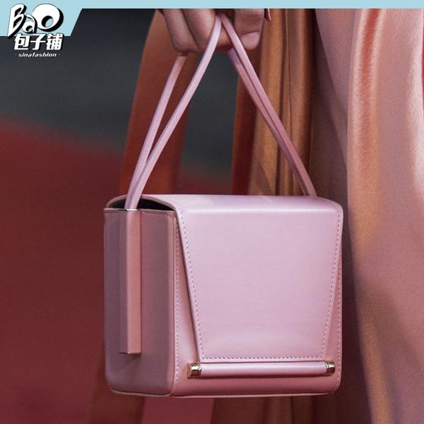 粉色系包包