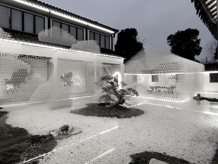 杨明洁庭院设计——苏州羊舍造物博物馆