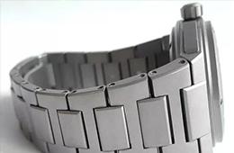 钛金属材质表壳的五大厉害之处