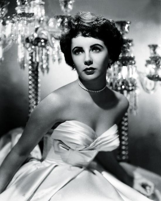 戛纳电影节的72个年头里 还有这些活在旧时光里的美人