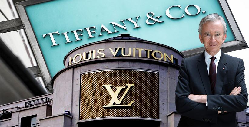 LVMH放弃收购Tiffany 二者或将法庭相见