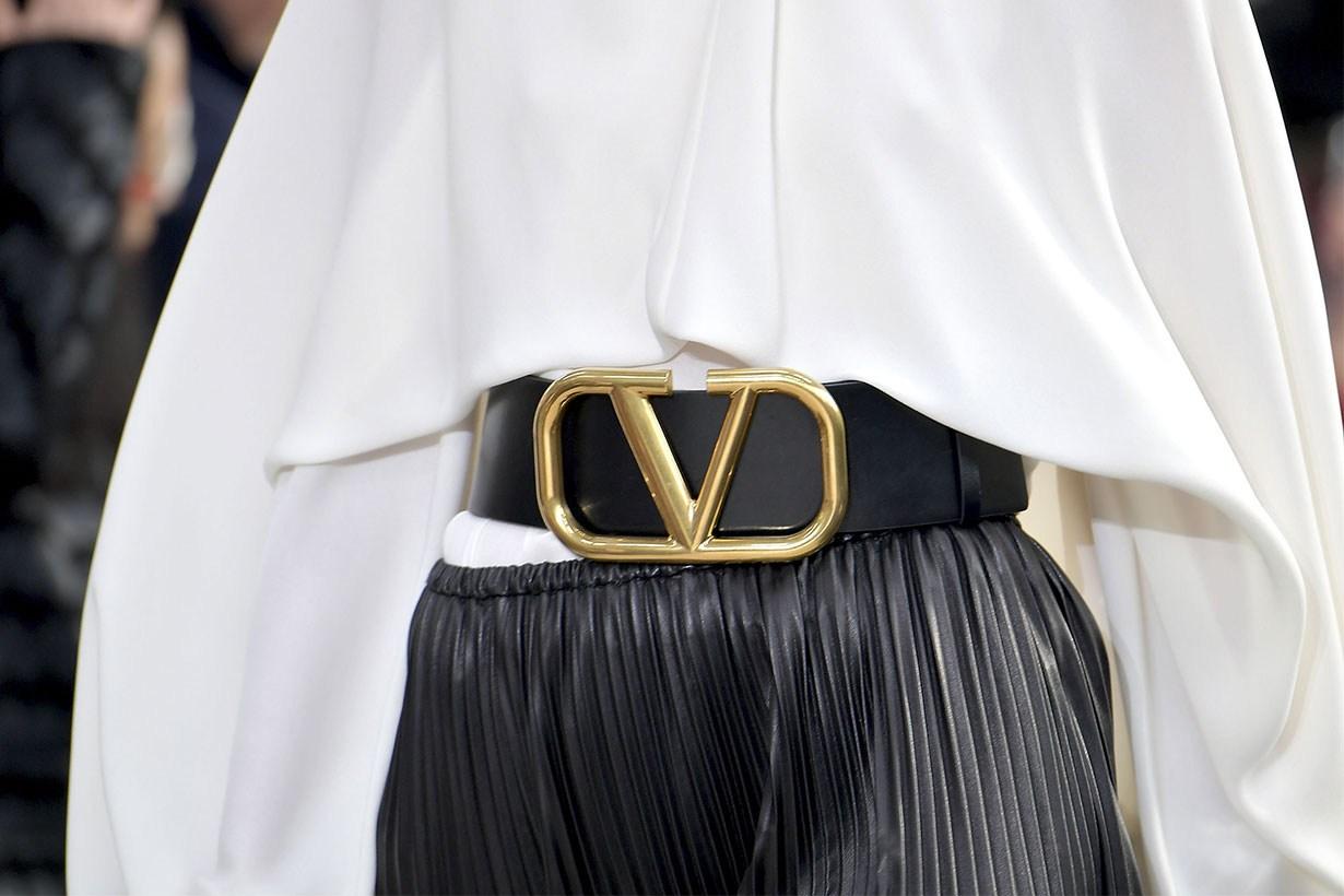 养殖场残忍片段曝光后Valentino宣布禁用羊驼毛面料