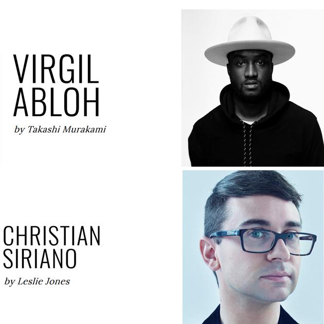 2018《時代周刊》全球100位影響力人物有2位設計師入選