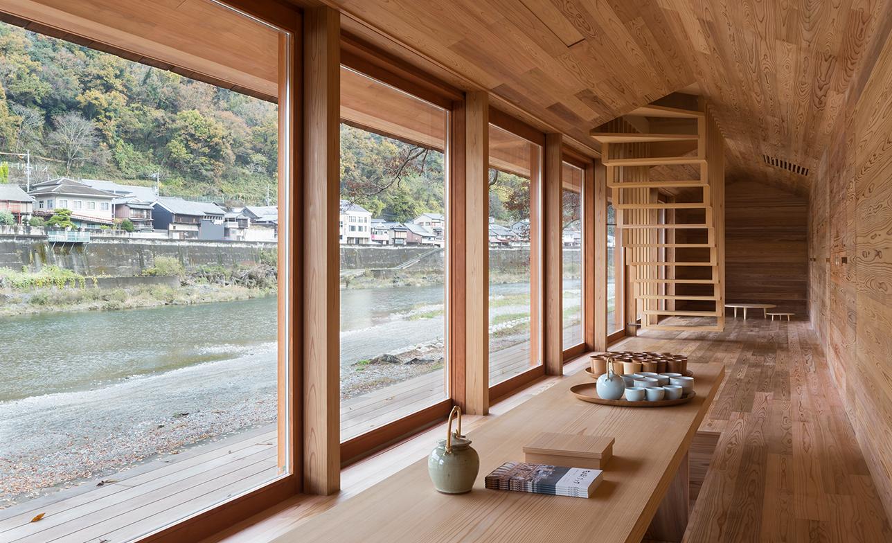 图片来源:China house vision 官网
