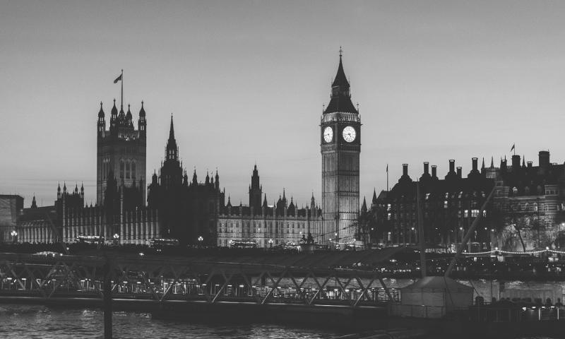 2022 春夏伦敦男装周发布官方日程