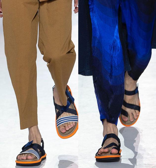 DVN凉鞋