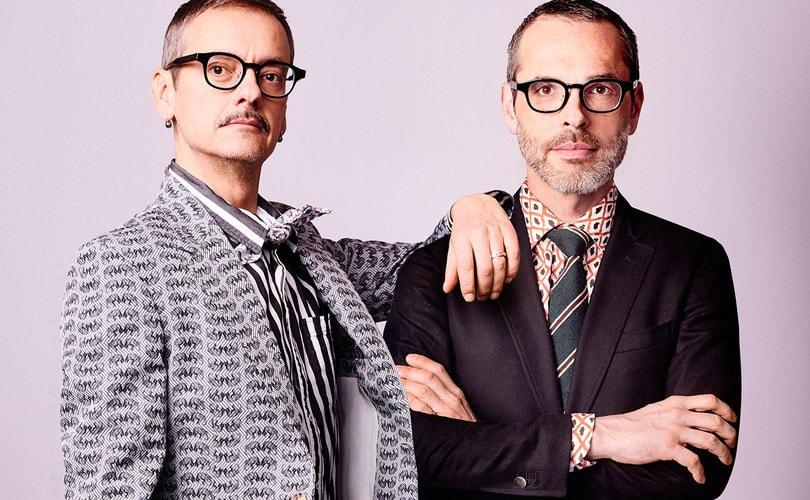 设计师品牌不好做 Viktor&Rolf再向Diesel老板卖股