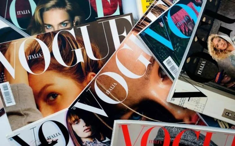 44名模特向VOGUE母公司发起诉讼 称其使用未经授权肖像