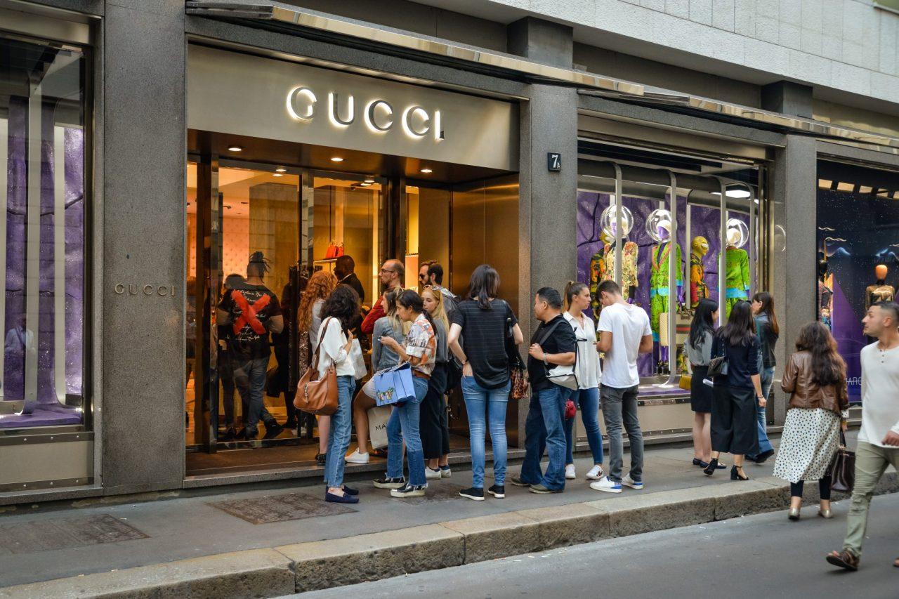 分析师称Gucci等奢侈品涨价应对危机 中国价格比欧洲高出20%