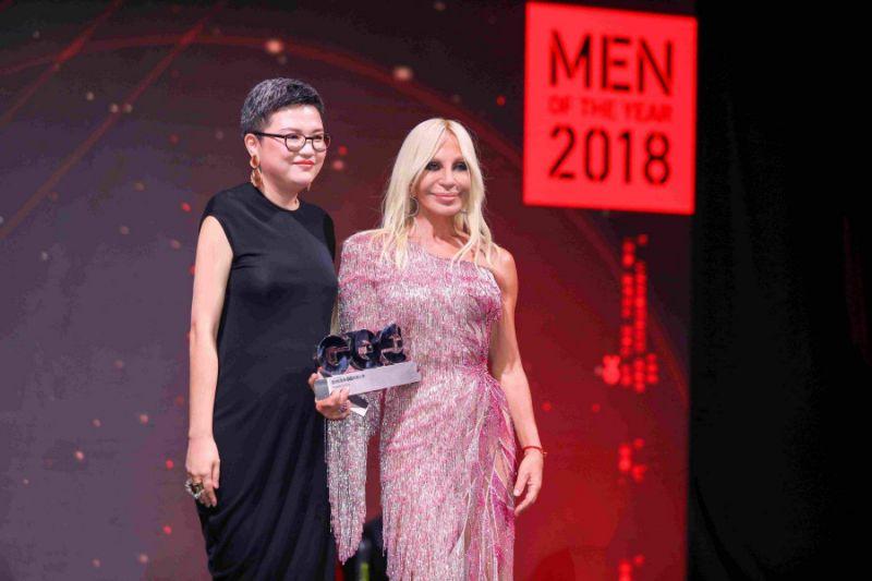 供职16年 Vogue母公司康泰纳仕中国区总裁廖梅淳或将离任
