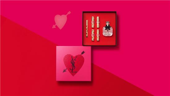 一箭猎心情人节限定礼盒 RMB3245
