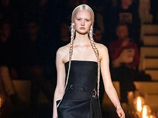米兰:Prada 2019秀场</span>