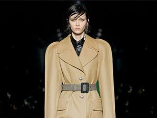 巴黎:Givenchy 2019秀场</span>
