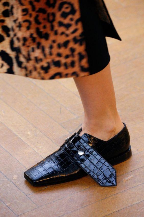 Victoria Beckham平底鞋